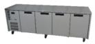 Williams HO4UFB Opal Four Door Counter Refrigerator