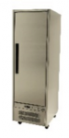 Williams HQ14SDSS Quartz Single Solid Door Stainless Steel Upright Refrigerator