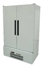Williams HQS2SDCB Quartz Star Two Solid Door Refrigerator