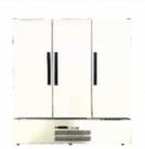 Williams HQS3SDCB Quartz Star Three Solid Door Upright Refrigerator