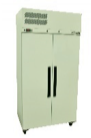 Williams HRS2SDCB Ruby Star Two Solid Door Refrigerator