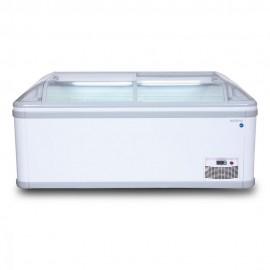 Bromic IRENE ECO 185 1856mm Island Freezer End Cabinet