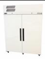 Williams LDS2SDCB Diamond Star Two Solid Door Freezer