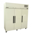 Williams LPS3SDCB Pearl Star Three Solid Door Freezer