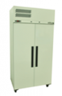 Williams LRS2SDCB Ruby Star Two Solid Door Freezer