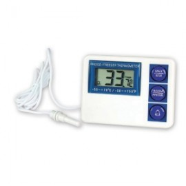 Thermometer Digital Fridge