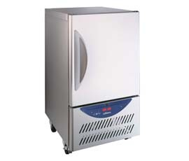 Williams WBCF20 Reach In Blast Chiller