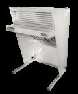 Woodson W.CHD1000 Countertop Ductless Filter Hood