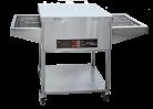 Woodson W.CVP.C.18 Starline Counter Top Pizza Conveyor Oven - 457mm wide belt