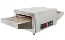 Woodson Starline W.CVP.C.24 P24 Counter Top Pizza Conveyor Oven