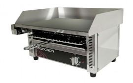 Woodson W.GDT65 (WGDT65) Griddle Toaster