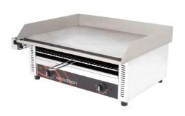 Woodson W.GDT75 (WGDT75) Large Griddle Toaster