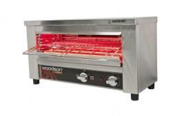 Woodson W.GTQI4 (WGTQI4) Toaster Griller