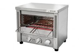 Woodson W.GTQI4.CUB 4 Slice Toaster Griller
