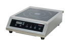 Woodson WI.HBCT.1.2400 2400w Single Hob Induction Cooktop