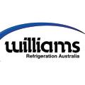 Williams Cake Displays
