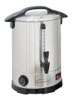 Woodson W.URN10 10 Litre Capacity Stainless Steel Urn