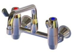 FSM Yellow Y022-Y180 wall mount faucet