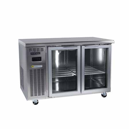 Skope BC120 2 Door Under Counter Glass Chiller  sc 1 st  Commercial Food Equipment & Skope BC120 2 Door Under Counter Glass Chiller - Commercial Food ...
