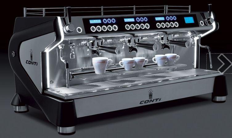 Boema Conti Monte Carlo Range Bcm 400 Mc 3 Automatic 3