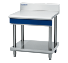 Blue Seal Evolution Series B90-LS - 900mm Bench Top Leg Stand