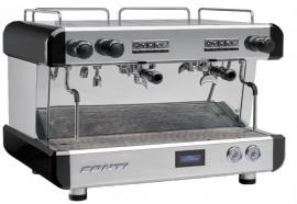 Boema Conti CC100 Range BCM.100.CC.3 Automatic 3 Group Tall Cup Espresso Machine