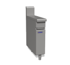 Waldorf 800 Series BT8200-CB - 200mm Bench Top - Cabinet Base