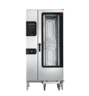 Convotherm C4GBD20.10C - 20 Tray Gas Combi-Steamer Oven - Boiler System