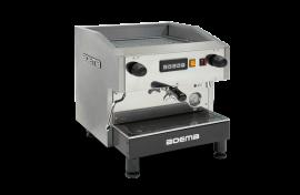 Boema CAFFE CCW1V10A 1 Group Volumetric Espresso Machine