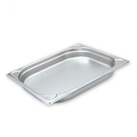 CaterChef 1/2 Size x 20mm Pan
