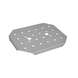 1/2 Size S/S Drain Plate