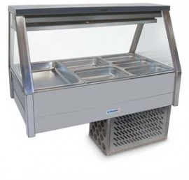 Roband EFX25RD - Refrigerated Display