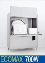 Hobart Ecomax 700W Utensil/Pot Washer