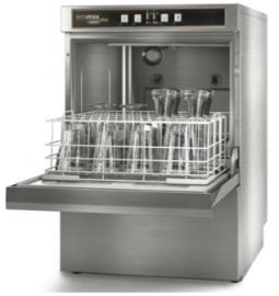 Hobart Ecomax PlusG403 Glasswasher