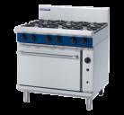 Blue Seal Evolution Series G56D - 900mm Gas Range Convection Oven