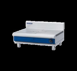 "Blue Seal Evolution Series G57-B - 900mm Gas Target Top "" Bench Model"
