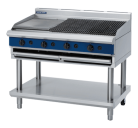 Blue Seal Evolution Series G598-B - 1200mm Gas Chargrill Bench Model