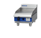 Blue Seal Evolution Series GP513-B - 450mm Gas Griddle - Bench Model