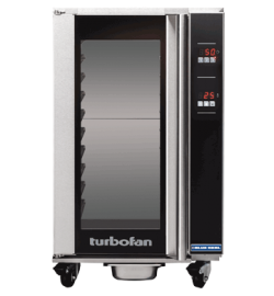 Turbofan H10D-FS - 10 Tray Full Size Digital Electric Holding Cabinet
