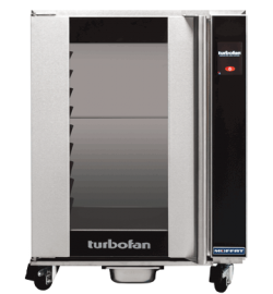 Turbofan H10T-FS - 10 Tray Full Size Digital Electric Touch Screen Holding Cabinet