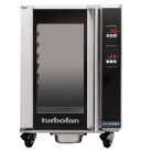 Turbofan H8D-UC - 8 Tray 1/1 GN Digital Electric Undercounter Holding Cabinet