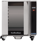 Turbofan H8T-FS-UC - 8 Tray Full Size Digital Electric Undercounter Touch Screen Holding Cabinet