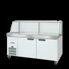Williams HSP30UBA Banksia Refrigerated Display Preparation Counter