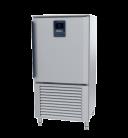 Friginox MX30ATS - 9 Tray Reach-In Blast Chiller / Freezer
