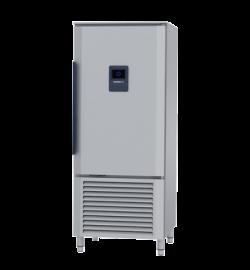 Friginox MX55ATS - 15 Tray Reach-In Blast Chiller / Freezer