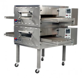 PS536G Gas Value Line Conveyor Oven