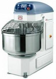 Mecnosud SMM1130 Bakery Spiral Mixer - 200Lt Bowl 130KG