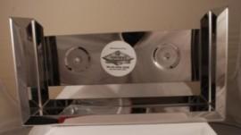 Glove Dispenser S/Steel