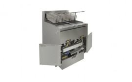 Anets FM214GSCS Goldenfry Filtermate Filter System