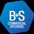 B&S Oven Range